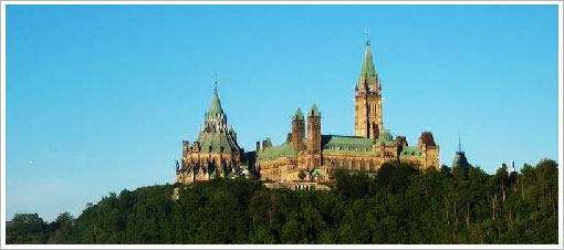Parliment Hill, Ottawa
